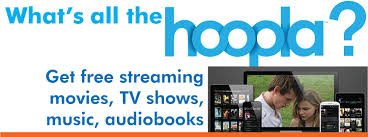 Hoopla get free streaming movies, TV shows, music and audiobooks